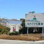 カナイヅカ園芸フォトギャラリー